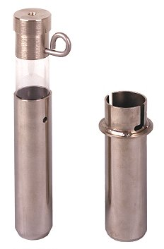 Photo: JMC Concentric Sampling Tube